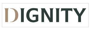 DGB금융그룹이 발표한 그룹 계열사 공동 프리미엄 브랜드 디그니티(DIGNITY) 로고.ⓒDGB금융그룹