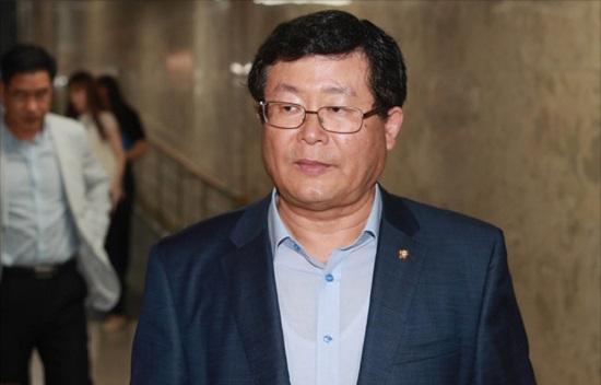 설훈 더불어민주당 최고위원(자료사진). ⓒ데일리안 홍금표 기자