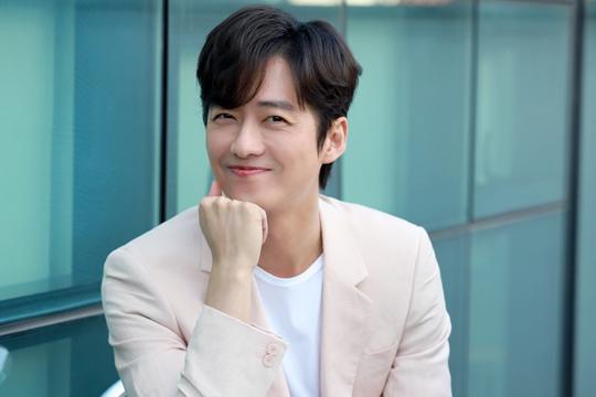 배우 남궁민은 최근 종영한 KBS2