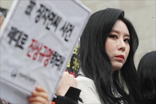 법무부 검찰 과거사위원회는 고 장자연 사건 조사 결과를 발표했지만 장자연 리스트를 주장한 배우 윤지오의 증언을 둘러싼 신빙성 논란을 남겼다.ⓒ 데일리안DB