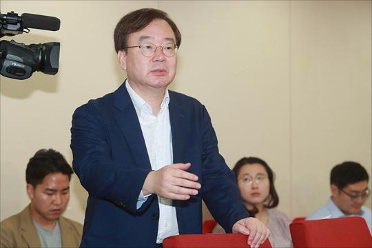 강효상 자유한국당 의원.(자료사진) ⓒ데일리안 홍금표 기자
