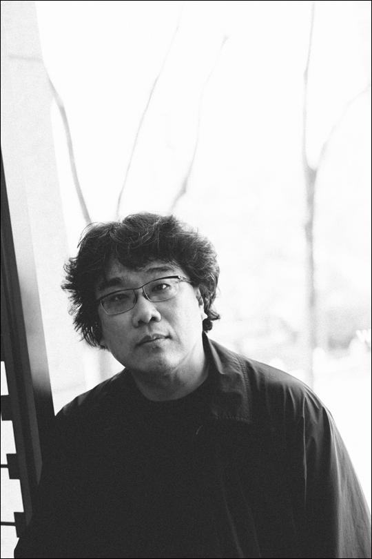 봉준호 감독이 영화