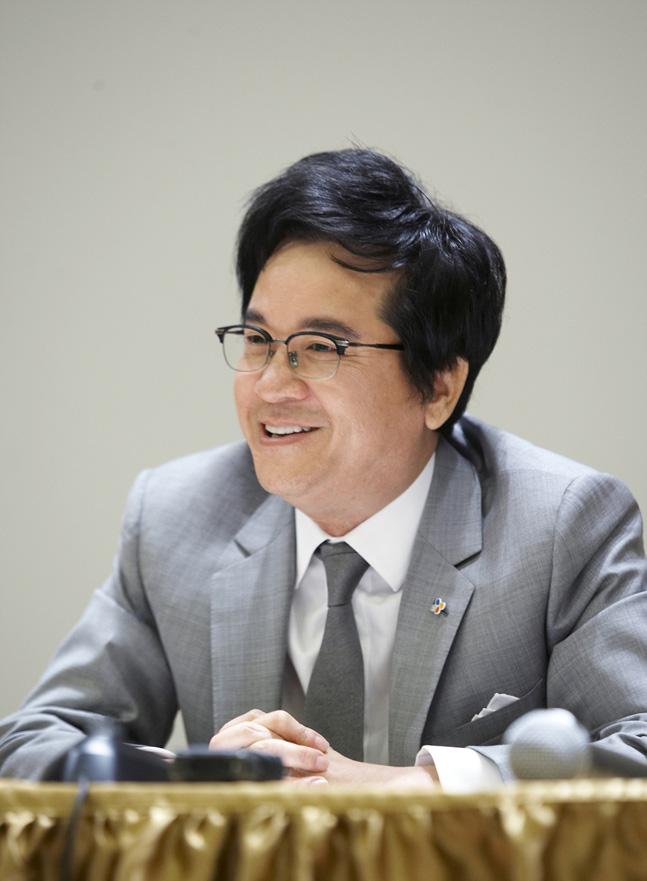 이재현 CJ그룹 회장.ⓒCJ