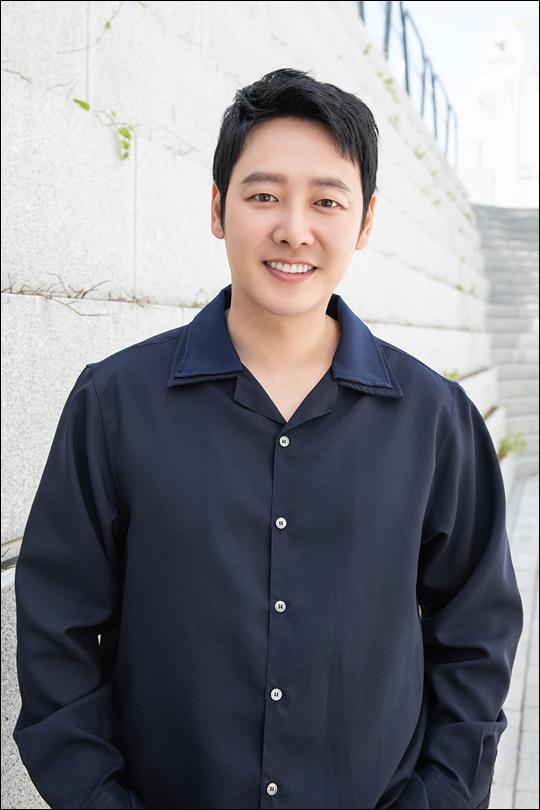 배우 김동욱은 최근 종영한 MBC