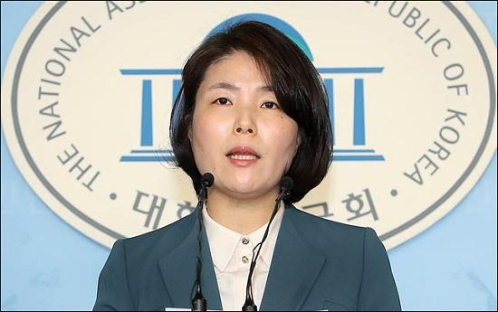 전희경 자유한국당 의원(사진)은 11일부터