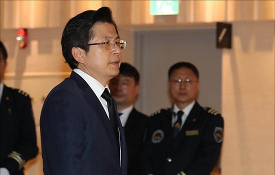 황교안 자유한국당 대표(자료사진) ⓒ데일리안 홍금표 기자
