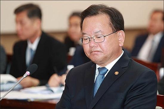 김부겸 더불어민주당 의원(자료사진). ⓒ데일리안 류영주 기자