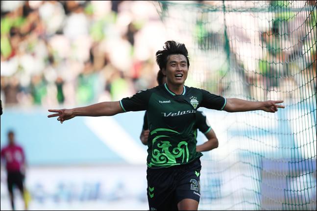 이동국. ⓒ 한국프로축구연맹