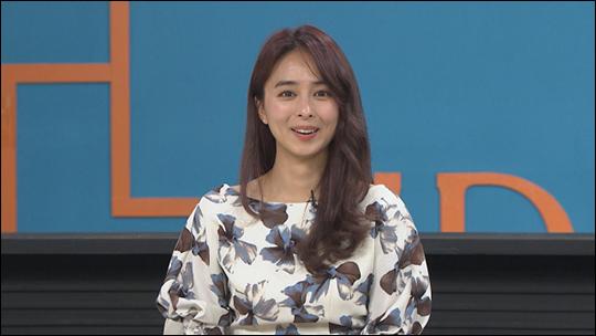 임은경이 MBC 에브리원