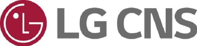 LG CNS 로고.ⓒLG CNS