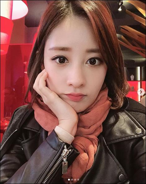 엑소 멤버 찬열의 누나로 잘 알려진 박유라 아나운서가 YTN을 떠난다. ⓒ 박유라 인스타그램