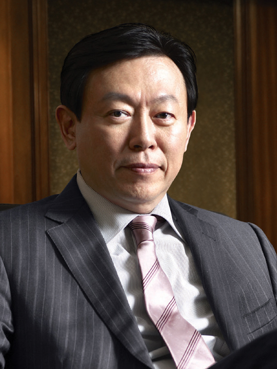 신동빈 롯데 회장.ⓒ롯데지주