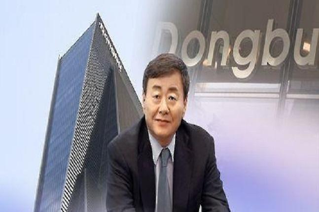 김준기 전 DB그룹 회장.ⓒ연합뉴스 자료사진