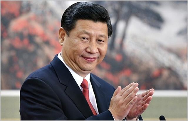 시진핑 중국 국가주석 ⓒ신화통신