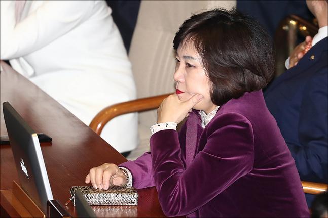 김순례 자유한국당 의원(자료사진) ⓒ데일리안 홍금표 기자