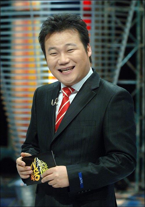 개그맨 김현철 부부가 이웃 주민 협박 혐의로 피소됐다. ⓒ MBC