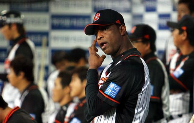 양상문 감독 포함 롯데 감독들은 제리 로이스터 감독이 떠난 이후 모두 계약 기간을 채우지 못했다. ⓒ 연합뉴스