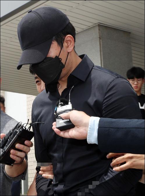 공연음란행위로 은퇴를 선언한 인천 전자랜드 가드 정병국이 결국 제명됐다. ⓒ 연합뉴스