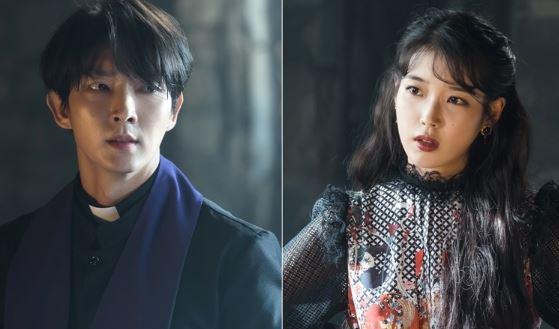 배우 이준기가 tvN '호텔 델루나'에 깜짝 출연한다. ⓒ tvN