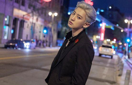 엑소의 새로운 유닛, 세훈&찬열(EXO-SC)의 데뷔 앨범 발매에 앞서 신곡 '있어 희미하게' 뮤직비디오가 공개됐다. ⓒ SM엔터테인먼트