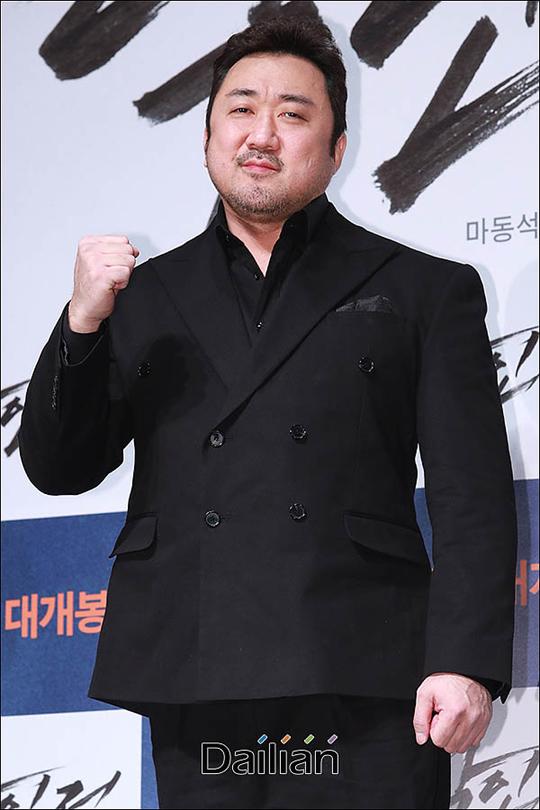 배우 마동석이 MCU(마블 시네마틱 유니버스)에 합류한 가운데 그가 맡으 배역 길가메시가 화제다.ⓒ데일리안 류영주 기자