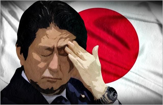 아베 신조 일본 총리 ⓒ데일리안