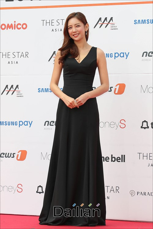 배우 이태임의 남편이 주식 사기 혐의로 구속됐다. ⓒ 데일리안 홍금표 기자