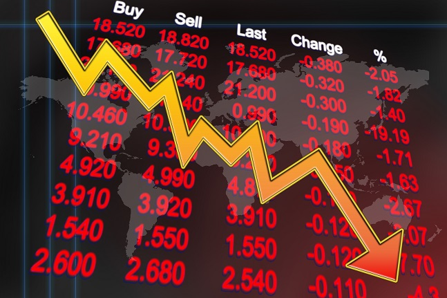최근 일본의 경제제재로 인해 큰 폭으로 주가가 오른