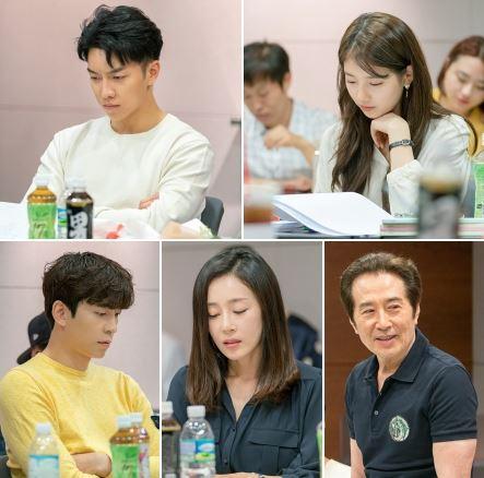 SBS 새 금토드라마 '배가본드'가 첫 방송을 확정 지었다.ⓒ SBS