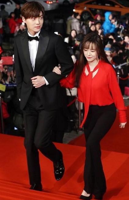 배우 구혜선-안재현 부부가 결혼 3년 만에 불화를 겪고 있다. ⓒ데일리안 DB