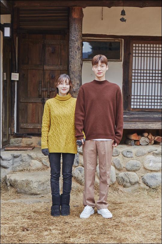 배우 구혜선-안재현 부부가 결혼 3년 만에 이혼한다.ⓒtvN