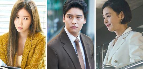 MBN-드라맥스 새 수목드라마 '우아한 가(家)'가 첫 방송을 하루 앞두고 '스페셜 관전 키워드 No.4'를 공개했다.ⓒ MBN