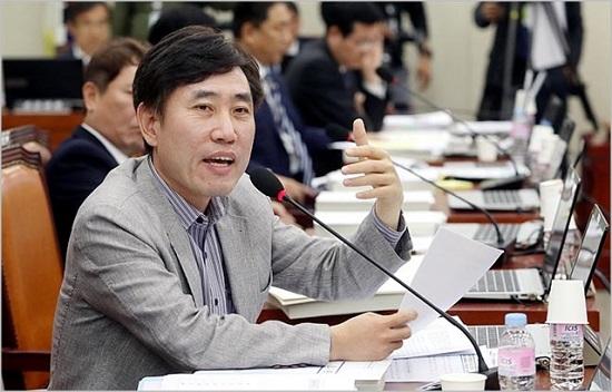 하태경 바른미래당 최고위원. ⓒ데일리안 박항구 기자