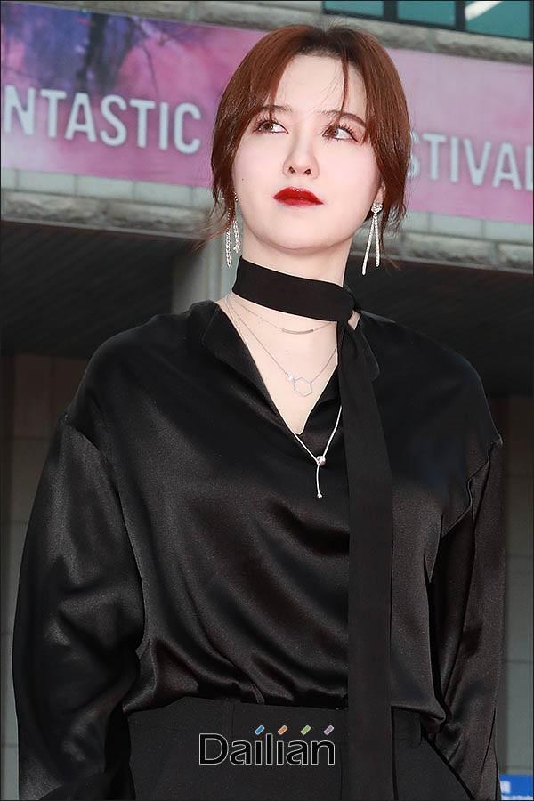 구혜선이 또다시 인스타그램을 통해 안재현을 겨냥했다. ⓒ 데일리안 류영주 기자