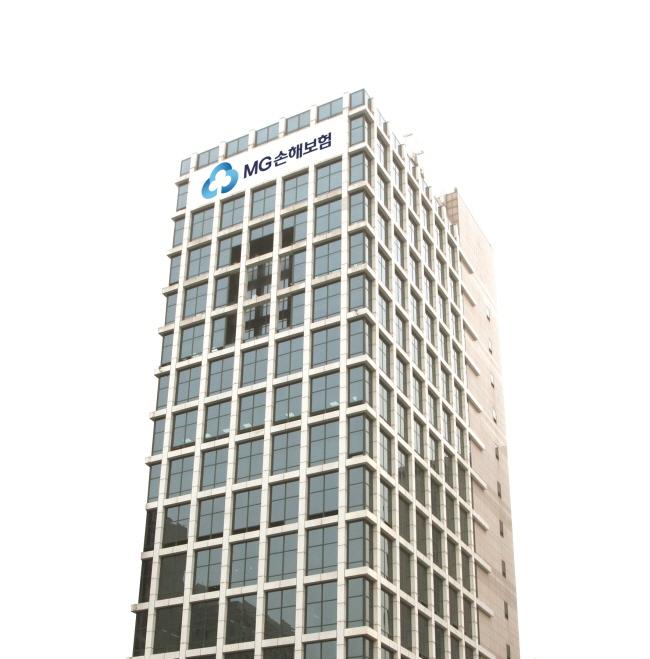 MG손보의 RBC비율이 150%를 넘어서면서 금융당국에 제출한 경영개선안 통과가 유력해 보인다.ⓒMG손보