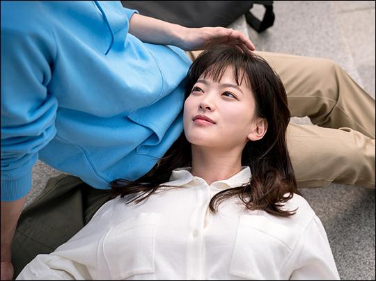 배우 천우희가 JTBC 드라마