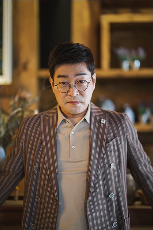 배우 손현주가 영화