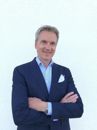 마이클 하우프트(Michael Haupt)를 넥센중앙연구소 '프리미엄 OE'부문 임원ⓒ