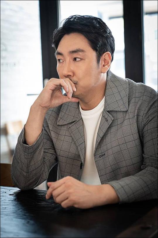 배우 조진웅이 영화