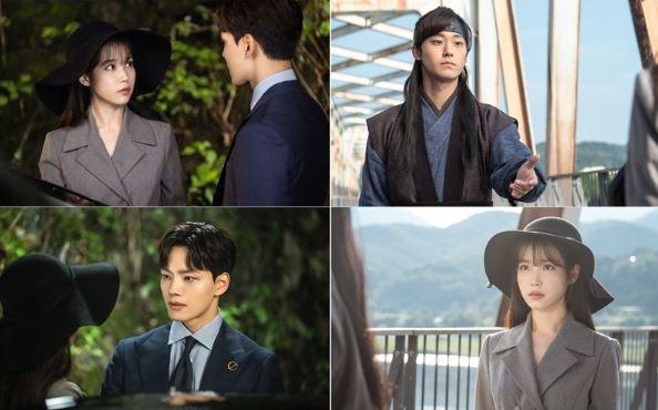tvN 토일드라마 '호텔 델루나'가 종영까지 단 2회만을 남겨두고 있다. 긴 시간 원념으로 가득 차 있던 달을 비우고 고청명(이도현)과 함께 저승길을 따라나선 장만월(이지은)의 행방에 시청자들이 그 어느 때보다 주목하고 있다. ⓒ tvN