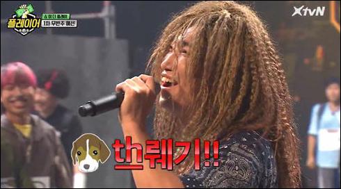 개그맨 장동민의 발언에 대한 논란이 커지고 있다. tvN 방송 캡처.
