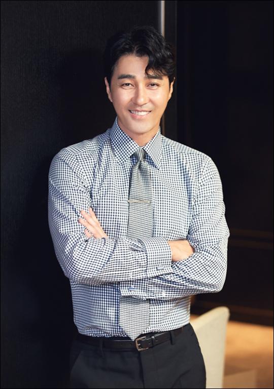 배우 차승원이 영화
