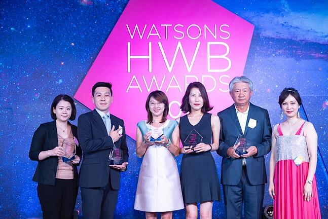 에이블씨엔씨는 자사 화장품 브랜드 미샤가 대만 '왓슨스 HWB 어워드 2019