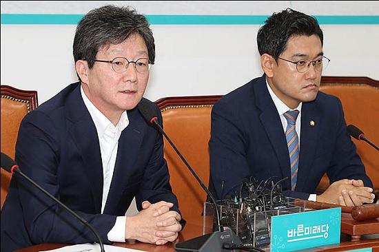 유승민 바른미래당 의원 ⓒ데일리안 류영주 기자
