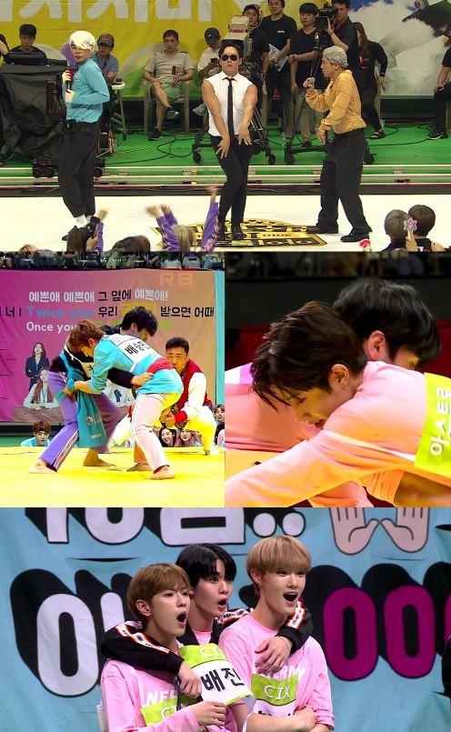 '아육대'가 10주년을 맞이해 더 풍성하게 돌아왔다. ⓒ MBC