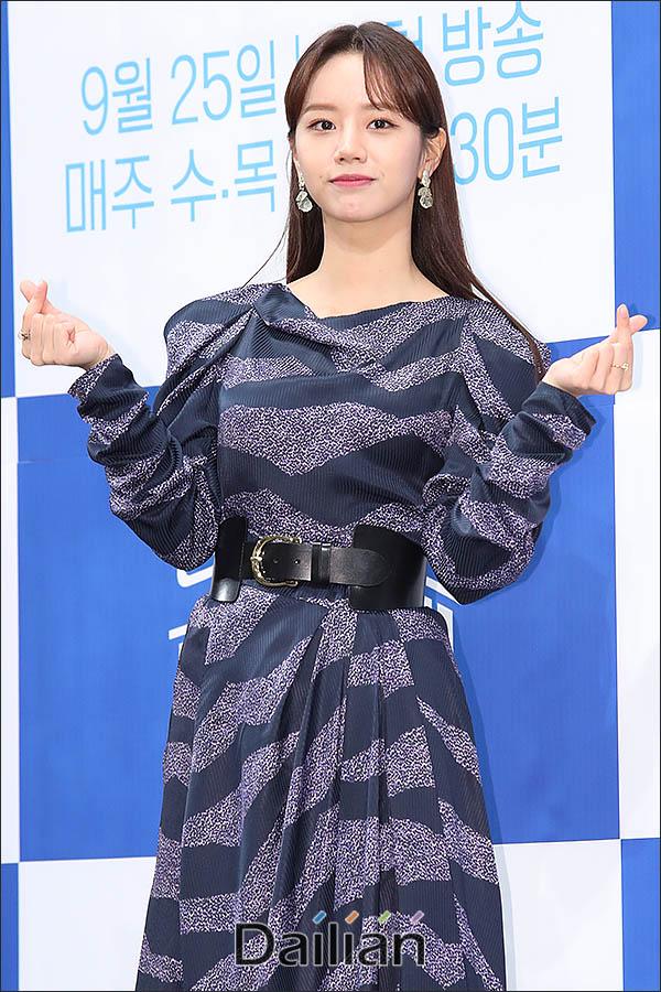 배우 이혜리가 tvN 새 수목드라마