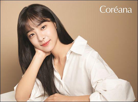 배우 설인아의 화보가 공개돼 화제다. ⓒ 코리아나