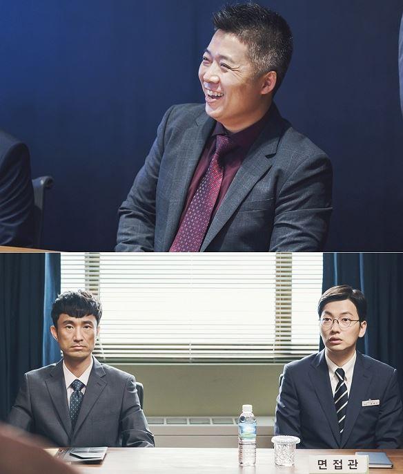 첫 방송을 단 하루 앞두고 '쌉니다 천리마마트'의 원작 웹툰 김규삼 작가가 기대감을 듬뿍 전했다. ⓒ tvN