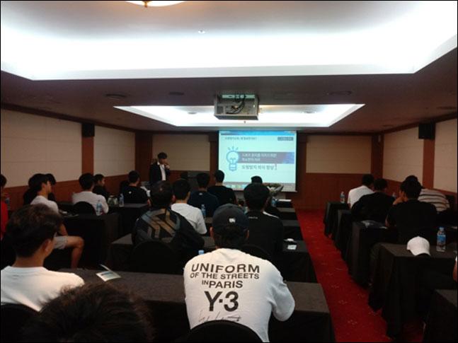 KBO(총재 정운찬)와 한국도핑방지위원회(KADA, 위원장 이영희)는 18일 2020 KBO 신인 지명 선수 110명을 대상으로 도핑방지 교육과 도핑 검사를 실시했다. ⓒ KBO