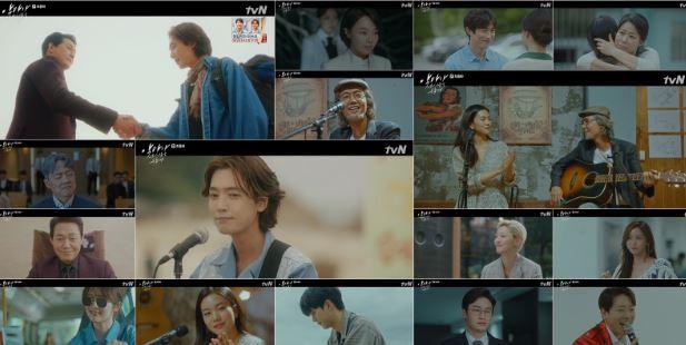 '악마가 너의 이름을 부를 때' 정경호의 영혼 사수기가 깊은 여운을 남기며 마침표를 찍었다.ⓒ tvN